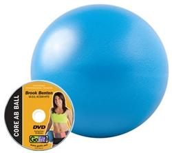 GoFit Core Ab Ball