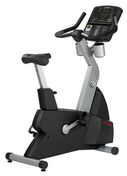 Life Fitness Club Series Upright Lifecyle
