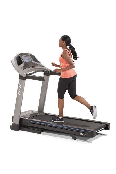 Horizon Fitness Elite T7-02 Treadmill