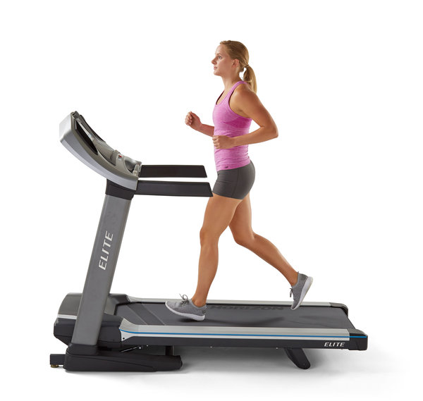 Horizon Fitness Elite T9-02 Treadmill