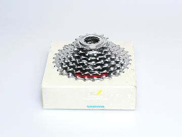 Shimano HG-70 7 Speed cassette