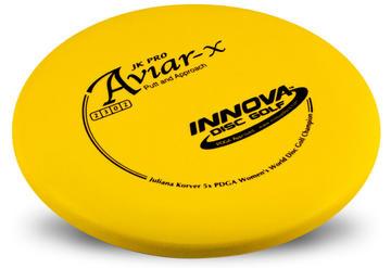 Innova Disc Golf JK Aviar Putt and Approach
