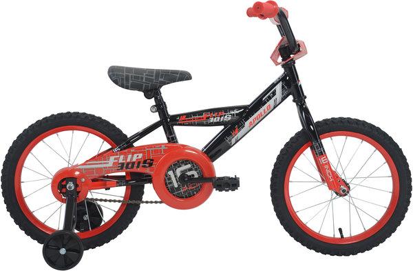 """Apollo Bikes Flipside 16"""" Boys"""