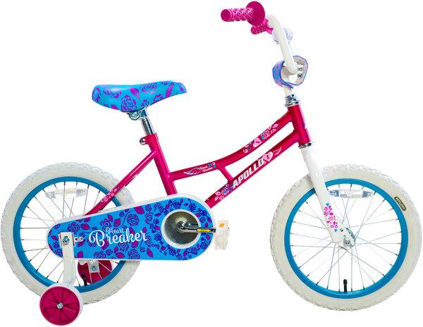 "Apollo Bikes Heartbreaker 16"" Girls"