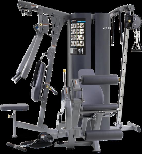 True Fitness MP 3.0 Multi Station Gym
