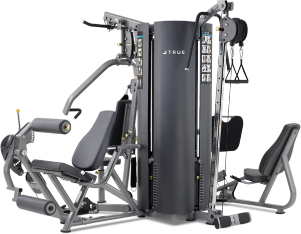 True Fitness MP 4.0 Multi Station Gym