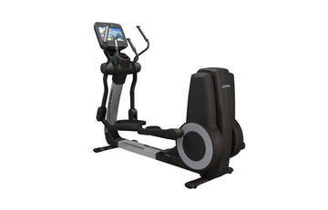 Life Fitness Platinum Club Series Elliptical with Discover Console