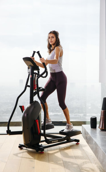Schwinn Fitness 411 Elliptical