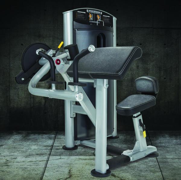 True Fitness FORCE Bicep/Tricep Machine