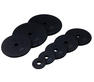 Troy Barbell BR Plates