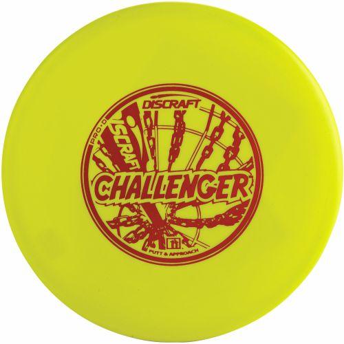 Discraft Golf Discs Challenger Putt and Approach