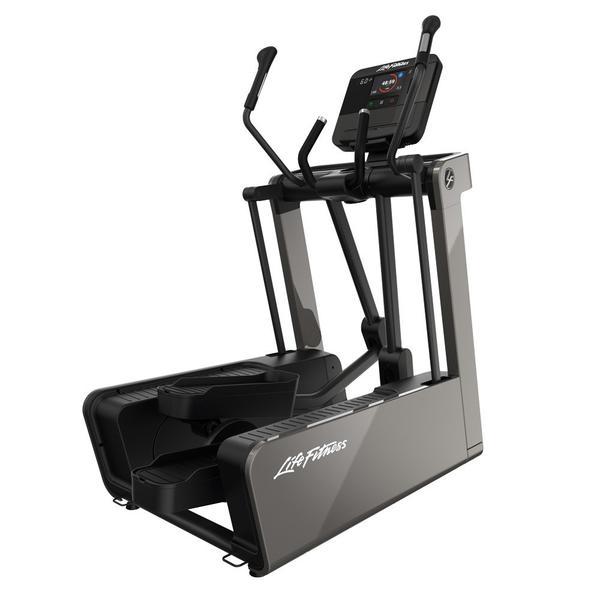 Life Fitness FS4 Elliptical Trainer