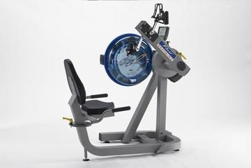First Degree Fitness E-720 Fluid Cycle XT UBE and Recumbent Bike
