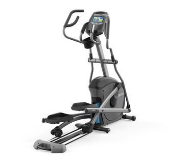 Horizon Fitness Elite E9 Elliptical