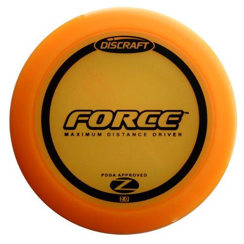 Discraft Golf Discs Force Distance Driver