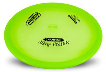 Innova Disc Golf King Cobra Mid-Range