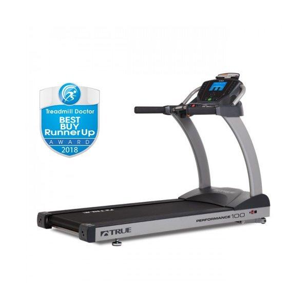 True Fitness Performance 100 Treadmill