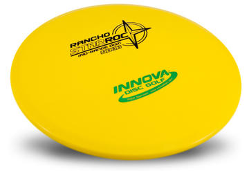 Innova Disc Golf Roc Mid-Range