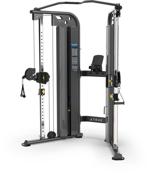 True Fitness FORCE Functional Trainer