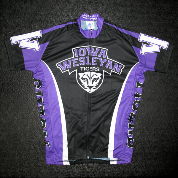Adrenaline Promotions Iowa Wesleyan University