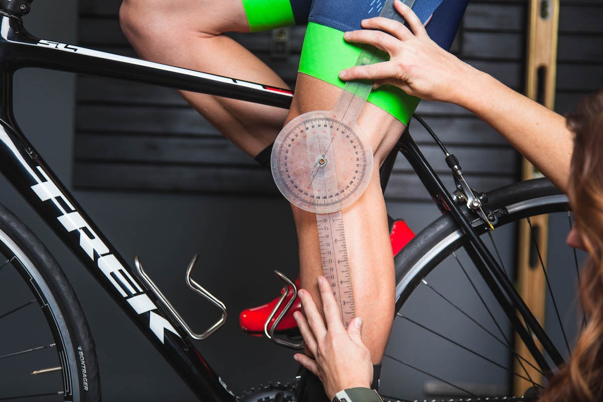Professional Bike Fitting Services at Bickel's Cycling & Fitness