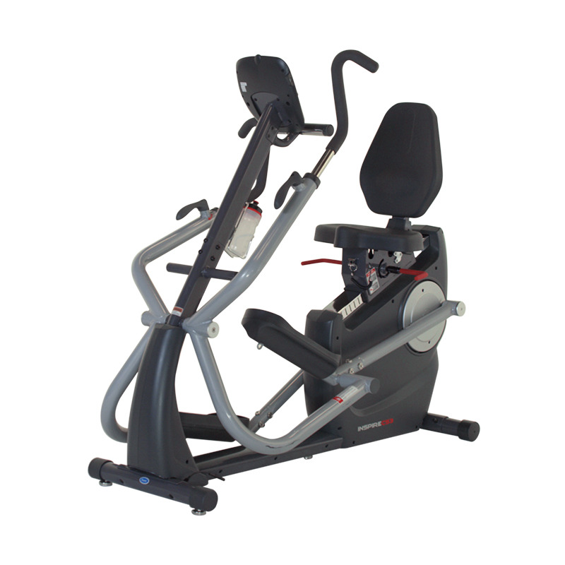 Cardio & Recumbent fitness equipment