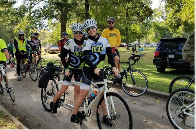 West Burlington Events- Bike Shop