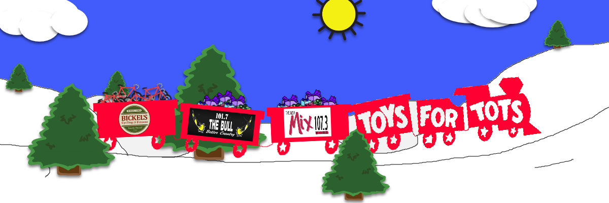 Bickels Toys for Tots