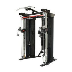 Inspire Fitness FT2 Functional Trainer - Base Unit