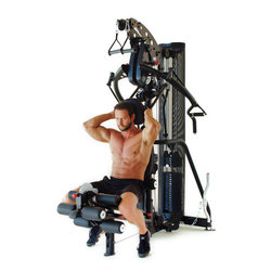 Inspire Fitness M3 Multi-Gym