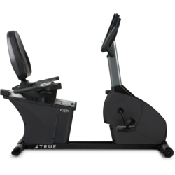 True Fitness CS200 Recumbent Bike