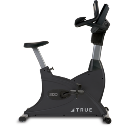 True Fitness CS200 Upright Bike
