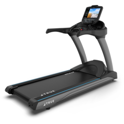 True Fitness CS650 Treadmill