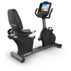 True Fitness CS400 Recumbent Bike