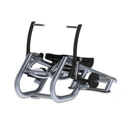 True Fitness Composite Body Press