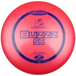 Discraft Golf Discs Buzzz SS Midrange Driver