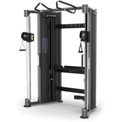True Fitness FT-900 Functional Trainer