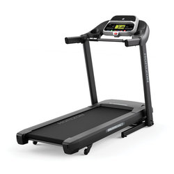 Horizon Fitness Adventure 3 Folding Treadmill With ViaFit