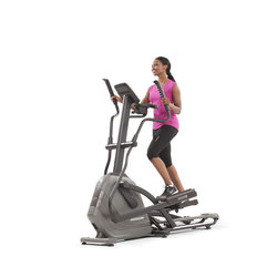 Horizon Fitness Evolve 5 Folding Elliptical
