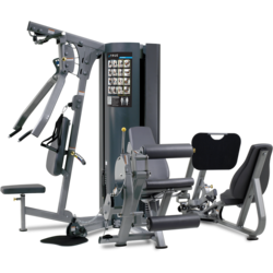 True Fitness MP 2.5 Multi Station Gym