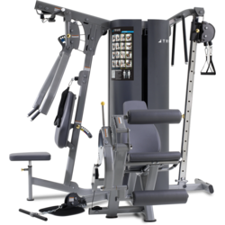 True Fitness MP 3.0 Multi Station Gym
