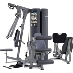 True Fitness MP 3.5 Multi Station Gym