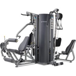 True Fitness MP 4.0 Multi Station Gym