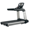 Life Fitness Platinum Club Treadmill