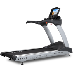 True Fitness ES900 Treadmill