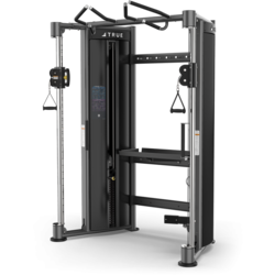 True Fitness XFT-900 Functional Trainer