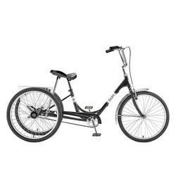 Sun Bicycles Traditional 24 Inch Trike