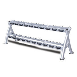 Paramount Fitness Line Dumbbell Rack
