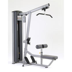 Paramount Fitness Line Lat Pulldown/Seated Row