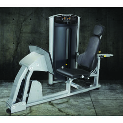 True Fitness FORCE Leg Press/Calf Machine